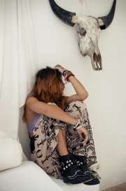 Boho-Tribe-Maxi-Skirt_Mushroom-2489